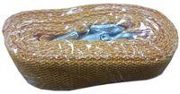 Трос буксировочный лента с крюками (3,5 т; арт. F-TR-3,5)