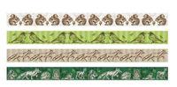 Скотч декоративный для скрапбукинга (арт. 203584388; 4 вида)