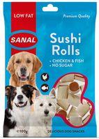 """Лакомство для собак """"Sushi Rolls"""" (100 г)"""