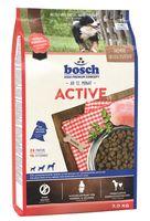 "Корм сухой для собак ""Active"" (3 кг)"