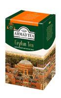 """Чай черный листовой """"Ahmad Tea. Оранж Пеко"""" (100 г)"""
