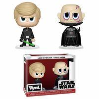 "Фигурка ""Star Wars. Darth Vader and Luke Skywalker"""