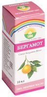 """Эфирное масло """"Бергамот"""" (10 мл)"""
