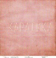Бумага для скрапбукинга (арт. FLEER115)