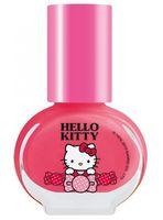 "Лак для ногтей ""Hello Kitty"" (тон: 05)"