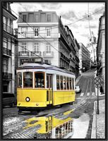 "Алмазная вышивка-мозаика ""Лиссабон"" (300х400 мм)"