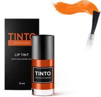 """Тинт для губ """"Tinto"""" тон: orange sunrise"""
