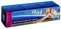 """Крем-депилятор 9в1 """"Q10+R. Ультранежный"""" (125 мл)"""