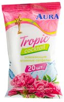 "Влажные салфетки ""Tropic Cocktail"" (20 шт)"