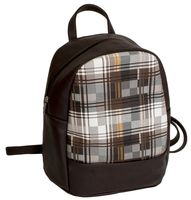 Рюкзак (коричневый; арт. 6с4319к45)