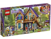 "LEGO Friends ""Дом Мии"""