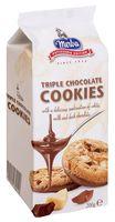 """Печенье """"Три шоколада"""" (200 г)"""