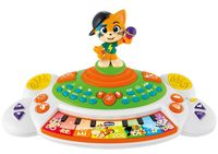 """Музыкальная игрушка """"Пианино. 44 котёнка"""""""
