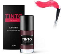 """Тинт для губ """"Tinto"""" тон: pink yarrow"""