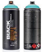 """Краска аэрозольная """"Black. Nappies"""" (голубая; 400 мл)"""