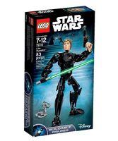 """LEGO Star Wars """"Люк Скайуокер"""""""