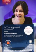 ACCA F5 Performance Management. Practice and Revision Kit