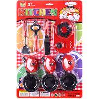 """Набор детсткой посуды """"Kitchen"""" (арт. DV-T-912)"""