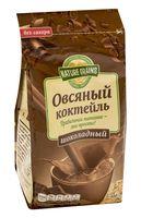 """Коктейль овсяный """"Nature Grains. Шоколадный"""" (300 г)"""