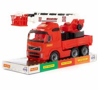"Пожарная машина ""Volvo"" (арт. 58386)"