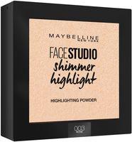 "Пудра-хайлайтер для лица ""Face Studio"" тон: 003, перламутр"