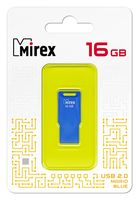 USB Flash Mirex Mario 16GB (синий)