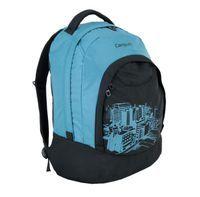 Рюкзак Campus Uster 20 (цвет: turquoise/black)