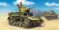 "Легкий танк ""M3A1"" (масштаб: 1/35)"