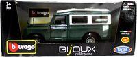 "Модель машины ""Bburago. Land Rover Series II"" (масштаб: 1/24)"