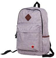 Рюкзак 16009 (20,5 л; серый)