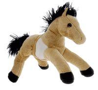 """Мягкая игрушка """"Лошадь пятнистая"""" (30 см)"""