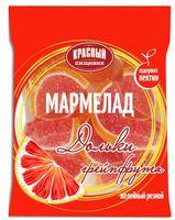 """Мармелад """"Дольки грейпфрута"""" (210 г)"""