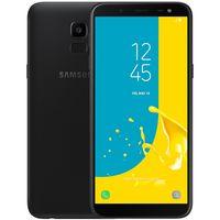 Смартфон Samsung Galaxy J6 3GB/32GB (черный)