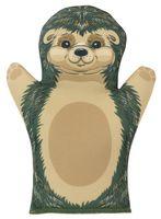 """Мягкая игрушка на руку """"Ёжик"""" (32 см)"""
