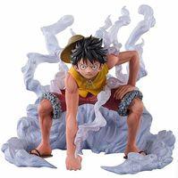 "Фигурка ""One Piece. Monkey D Luffy Extra Battle"""