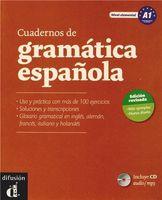 Cuadernos de gramatica espanola. A1