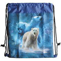 "Рюкзак-мешок ""Медведи"""