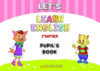 Let's Learn English. Pupil's Book