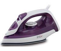 Утюг Sinbo SSI 6602 (фиолетово-белый)