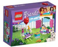 """LEGO Friends """"День рождения: магазин подарков"""""""