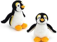 "Мягкая интерактивная игрушка ""Wiki Zoo. Пингвин"""