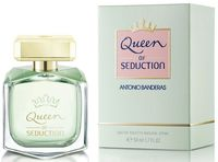 """Туалетная вода для женщин Antonio Banderas """"Queen of Seduction"""" (50 мл)"""