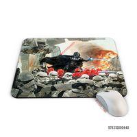 """Коврик для мыши """"Звездные войны"""" (art. 448)"""