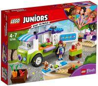 """LEGO Juniors """"Рынок органических продуктов"""""""