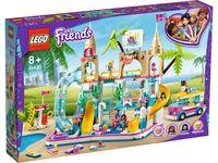"""LEGO Friends """"Летний аквапарк"""""""