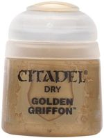 Paint Pots: Golden Griffon 12ml (23-14)