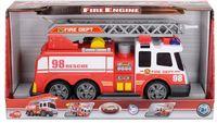 """Пожарная машина """"Fire Engine"""" (со световыми и звуковыми эффектами)"""