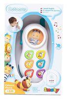 """Интерактивная игрушка """"Телефон"""" (со световыми эффектами)"""