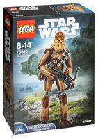 "LEGO Star Wars ""Чубакка"""