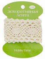 """Лента декоративная """"Hobby Time"""" (арт. 2-608/05)"""